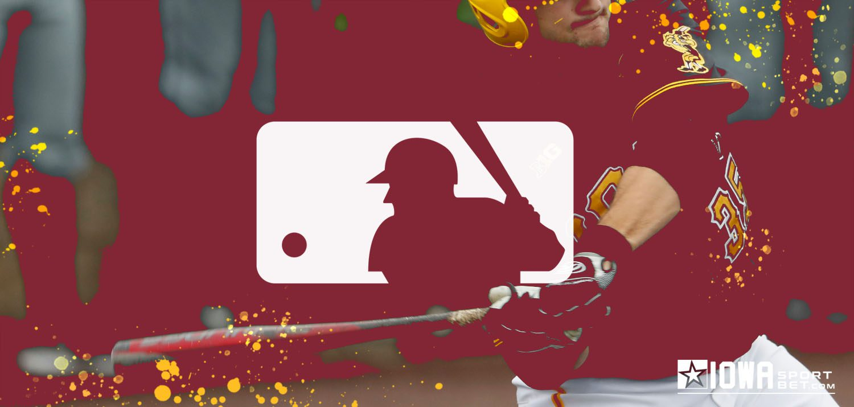 Iowa MLB Betting