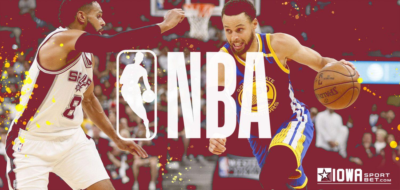 Iowa NBA Betting